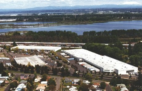 With ample truck staging and yard storage areas, the 258,000 Upland Distribution Center is perfect for manufacturing and distribution businesses.