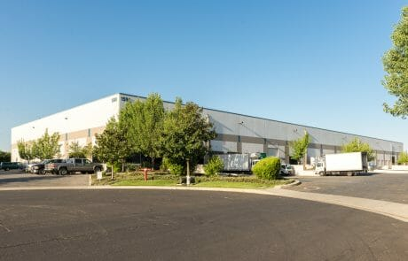 Enterprise Business Park II is a 105,000 SF industrial project consisting of two distribution buildings of 36,000 SF and 69,000 SF with grade/dock combination.