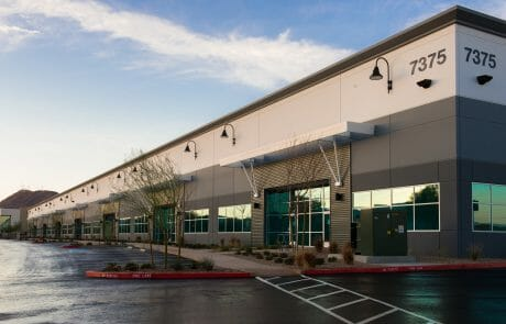 Building 7375 at Henderson Commerce Center - Commercial Way