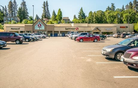 Safeway at Cascade Commons