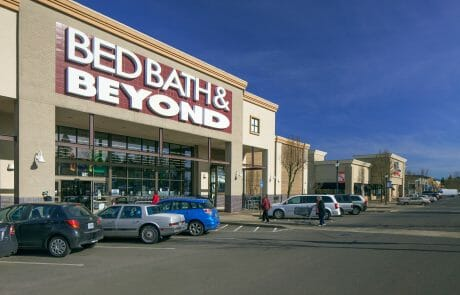 Bed Bath and Beyond at Gresham Station Shopping Center
