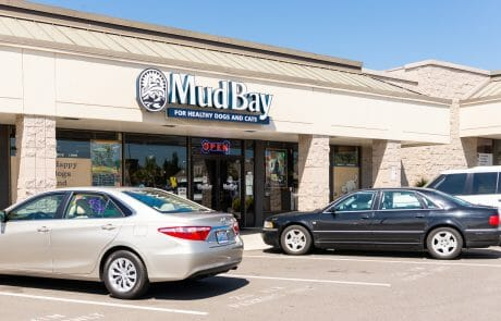 MudBay at Seatac Village Shopping Center