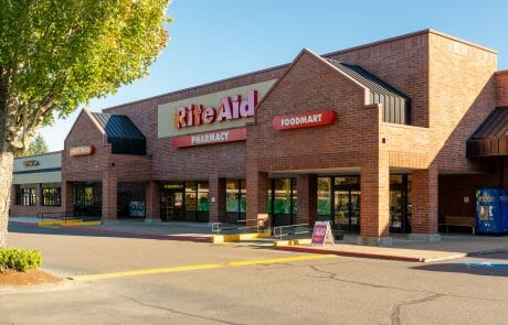 Rite Aid at Tigard Towne Square