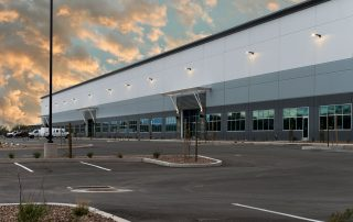 Tucson Airport Building B