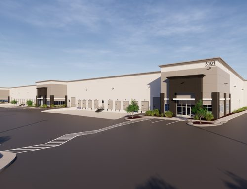 Harsch Investment Properties Begins Development of 150,000 SF Tropical Speedway Commerce Center in North Las Vegas