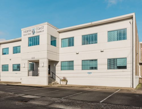 Harsch Investment Properties Expands in Portland