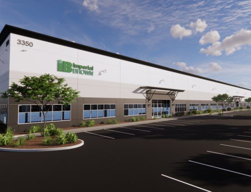 Imperial Brown® to Open Manufacturing Plant in  Tucson, Arizona