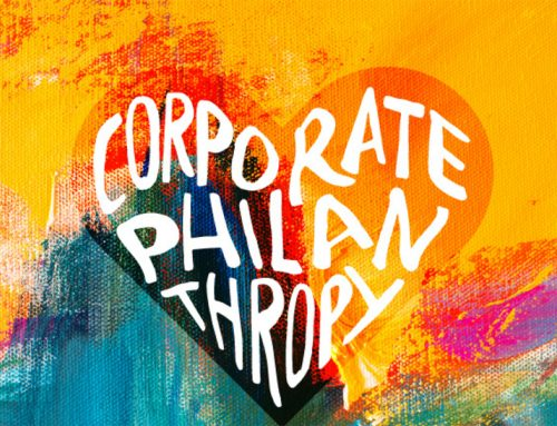 Harsch Investment Properties / The Harold & Arlene Schnitzer Care Foundation Named in Portland Business Journal's Top 10 Philanthropic Companies